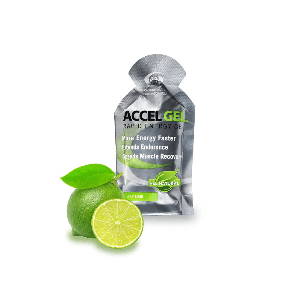 PacificHealth Accel Gel 24 шт.