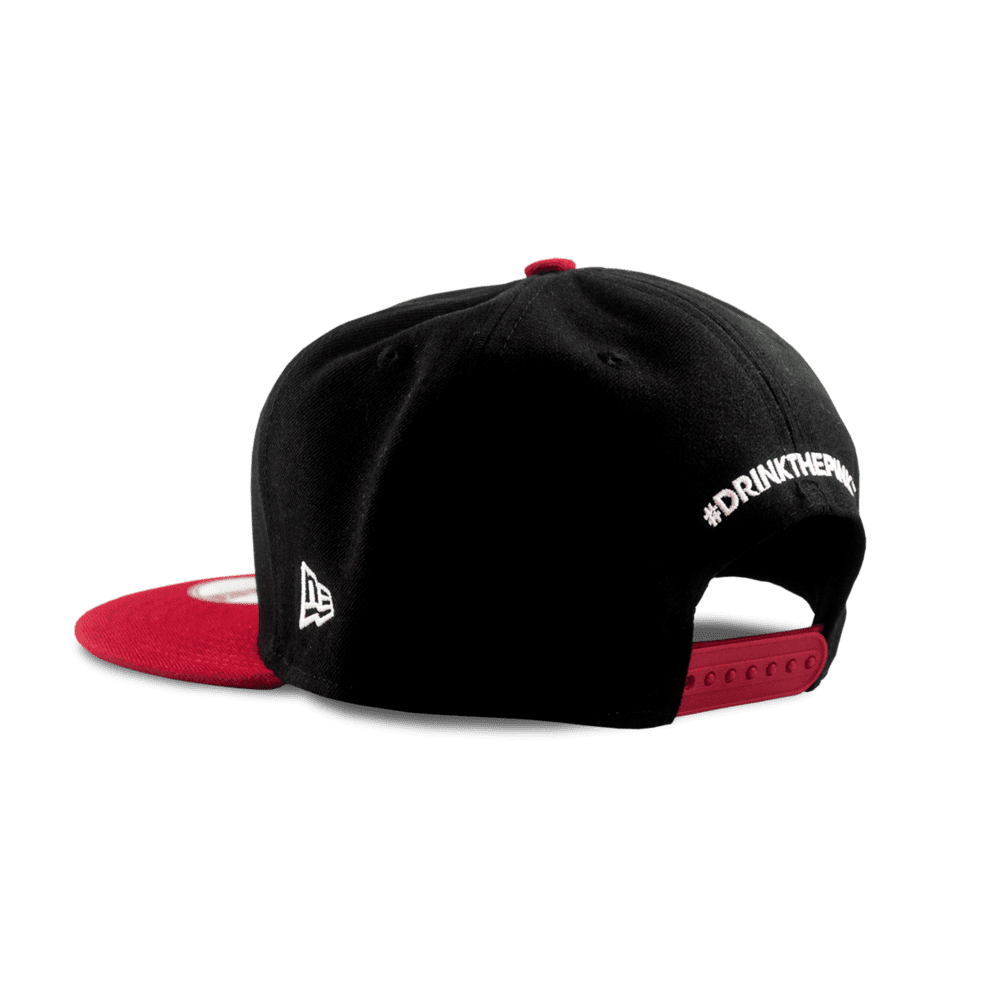 BioSteel New Era 9FIFTY Hat - Sizes M/L
