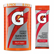 Gatorade Thirst Quencher Powder Sticks 8 Pack x 35g