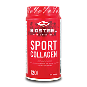 BioSteel Sport Collagen 120 Capsules (срок 10/2020)