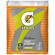 Gatorade Thirst Quencher Powder 241 гр.