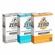 Gatorade Zero Bulk Mix & Match Powder 10 Pack x 3g
