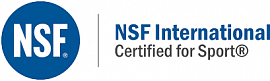 Сертификация NSF International for Sport