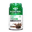 BioSteel Organic Recovery Plant Protein 1224 гр.